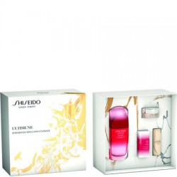 Shiseido Ultimune power infusing concentrate Cofanetto