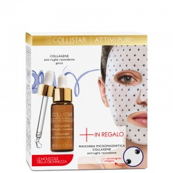 Collistar Attivi Puri Collagene + magnetic mask collagene