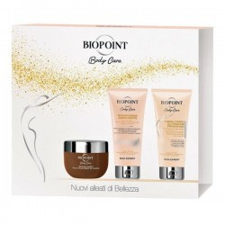 Biopoint Body Care Cofanetto