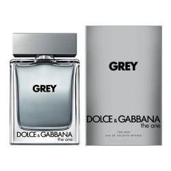 Dolce & Gabbana The One Grey Eau de Toilette 30ml