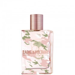 Zadig & Voltaire This Is Her! No Rules 50ml edp