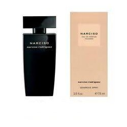 Narciso Rodriguez Narciso Poudree generous edp 75 ml