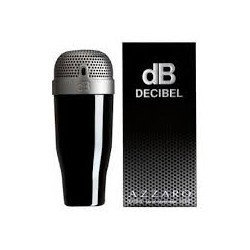 Azzaro DB Decibel edt 100 ml spray