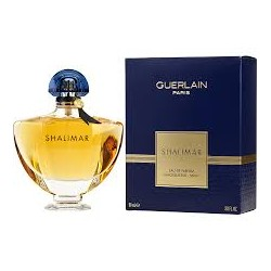 Guerlain Shalimar edp 50 ml spray