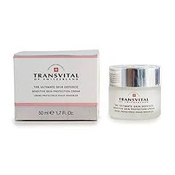 Transvital the ultimate skin defence viso 50 ml