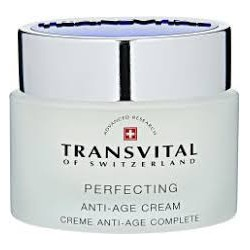 Transvital Perfecting Anti - Age Cream