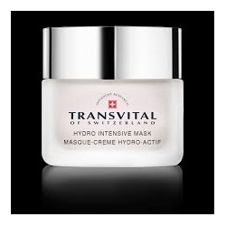 Transvital Hidro intensive mask 50 ml