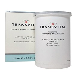 Transvital Active Sculpting Mud