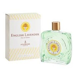 Atkinsons English Lavander 40 ml