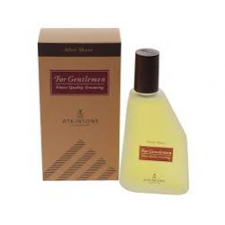 ATKINSONS FOR GENTLEMEN after shave 145 ml