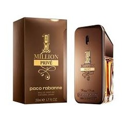 Paco Rabanne one million Privè edp