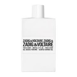ZADIG & VOLTAIRE THIS IS HER GEL DOUCHE