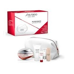 SHISEIDO BIO- PERFORMANCE LIFTDYNAMIC CREAM 50 ML COFANETTO
