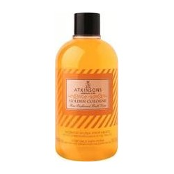 ATKINSONS BAGNOSCHIUMA GOLDEN COLOGNE 500 ML