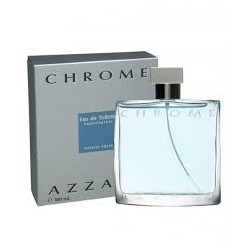 AZZARO CHROME EDT 100 ML SPRAY