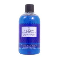 ATKNSONS BLUE LAVANDER BAGNOSCHIUMA 500 ML
