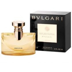 BULGARI SLENDIDA IRIS D'OR EDP 100 ML