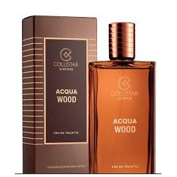 COLLISTAR ACQUA WOOD EDT 50 ML