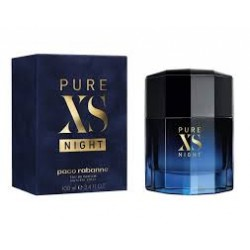 PACO RABANNE PURE XS NIGHT EDP 50 ML
