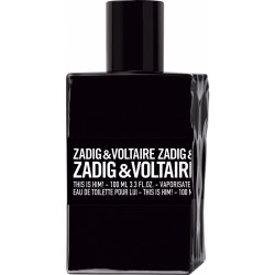 Zadig e Voltaire This Is Him