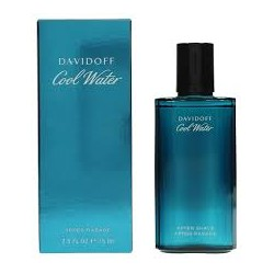 Davidoff COOL WATER AFTER 75 ML