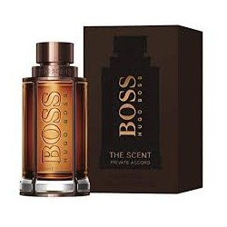 HUGO BOSS THE SCENT PRIVATE ACCORD EDT 50 ML