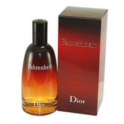 Christian Dior Fahrenheit EDT 100 ml SPRAY