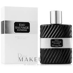 CHRISTIAN DIOR EAU SAUVAGE EXTREME EDT 100 SPRAY