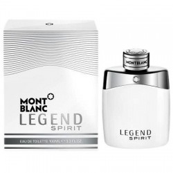 Mont Blanc Legend spirit 100 ML edt