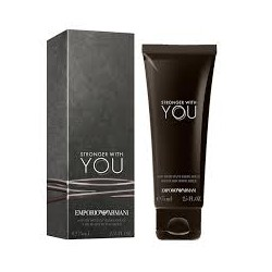 Emporio Armani for him - Stronger With You