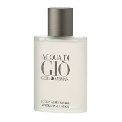 Acqua di GIO' AFTER SHAVE LOTION 100 ML