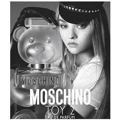 Moschino - Moschino Toy eau de parfum 50 ML