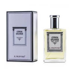 IL PROFUMO CITRON SAUVAGE PARFUM 100 ML SPRAY