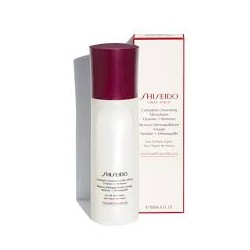 SHISEIDO GINZA TOKYO COMPLETE CLEANSING MICROFOAM 180 ML