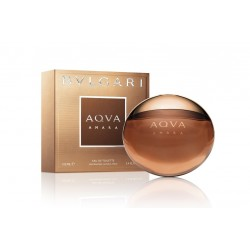 Bulgari Aqua Amara edt Spray