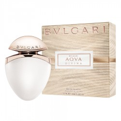 Bulgari Aqua Divina edt Spray COLLECTION