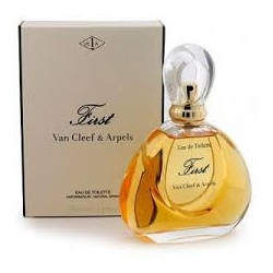 Van Cleef & Arpels First edt 100 ml spray