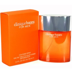 Clinique Happy For Men edt Spray
