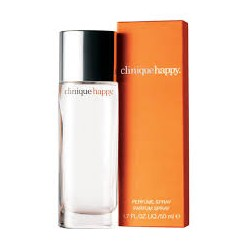 Clinique Happy Parfum Spray