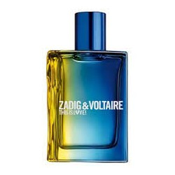 Zadig & Voltaire This is love pour lui 50 ml