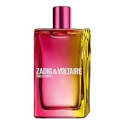 Zadig & Voltaire this is love pour elle edp 30 ml