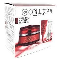 Collistar Lift HD Crema Ultra-Liftante discover lift hd routine