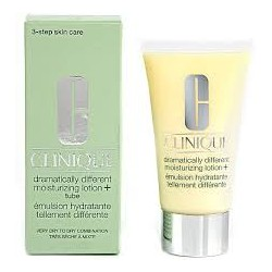 Clinique Dramatically Different Moisturizing Lotion + 50 ml