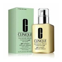 Clinique Dramatically Different Moisturizing Gel + 125 ml