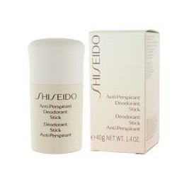 Shiseido Deodorant Anti Perspirant Roll . on