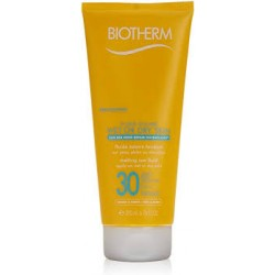 Biotherm Corpo Wet Or Dry Skin SPF 30 Fluide