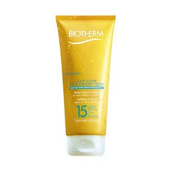 Biotherm Corpo Wet Or Dry Skin SPF 15 Fluide