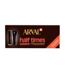 Arval Half Times