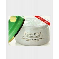 Crema corpo Lifting anti-età Collistar