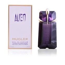 Mugler Alien EDT 60 ml Non Refilable